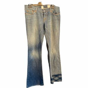womens Lucky Brand jeans size 8/29